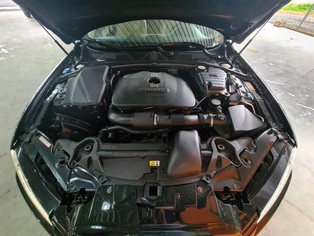 JAGUAR XF 2.0 Turbo 16V 240cv Aut. - Foto 15