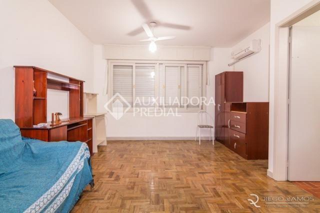 Kitchenette/conjugado para alugar com 1 dormitórios em Partenon, Porto alegre cod:264949