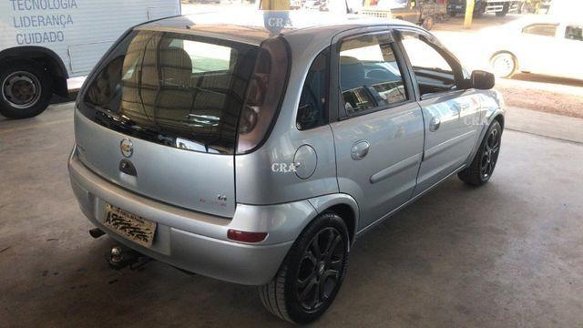 GM Corsa premium 1.4 completo menos ar condicionado - Foto 5
