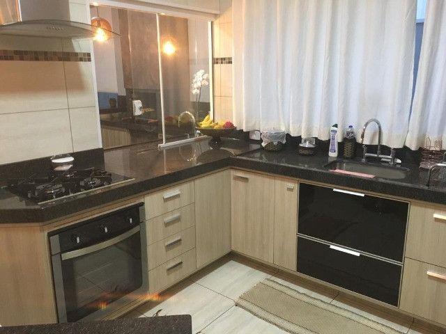 Casa Condomínio Village Cidade Jardim - Pirassununga/SP - Foto 9
