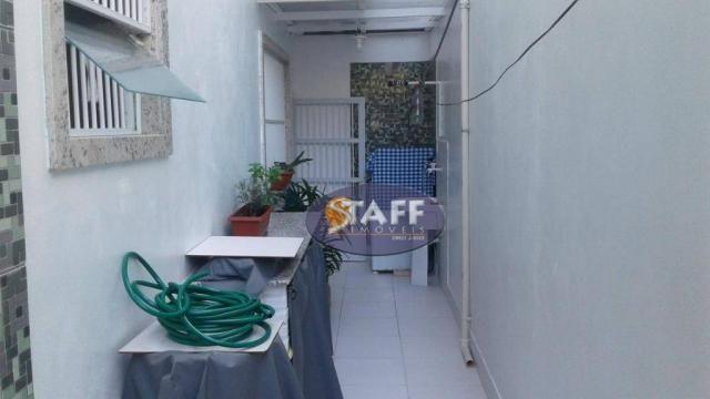 Casa com 3 dormitórios à venda - Jardim Flamboyant - Cabo Frio/RJ - Foto 16