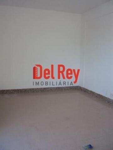 Cobertura à venda com 2 dormitórios em Caiçaras, Belo horizonte cod:1057 - Foto 6