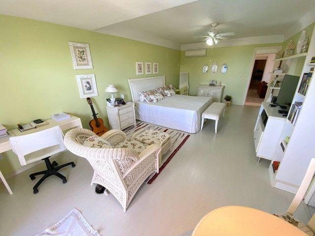 Casa duplex 500m² com 4 suítes máster 5 Vagas Cobertas. De Lourdes (Dunas) Fortaleza - CE - Foto 20