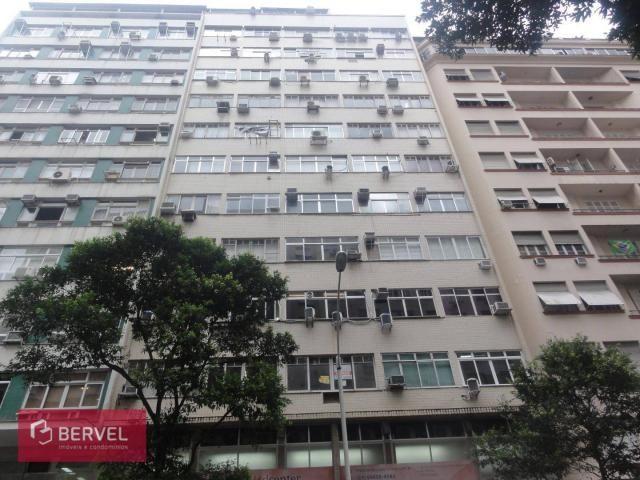 Sala para alugar, 32 m² por R$ 150,00/mês - Copacabana - Rio de Janeiro/RJ