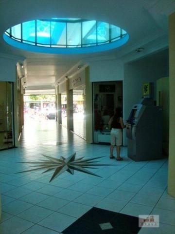 Aluga-se salão comercial com 02 pisos com total de 800,00 m² de área construída e terreno  - Foto 4