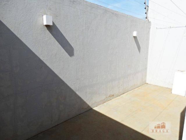 Vende-se casa com 150,41 m2 de laje, Bairro Green Ville ll ? Naviraí - MS - Foto 14