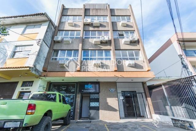 Escritório para alugar em Passo da areia, Porto alegre cod:267469 - Foto 2