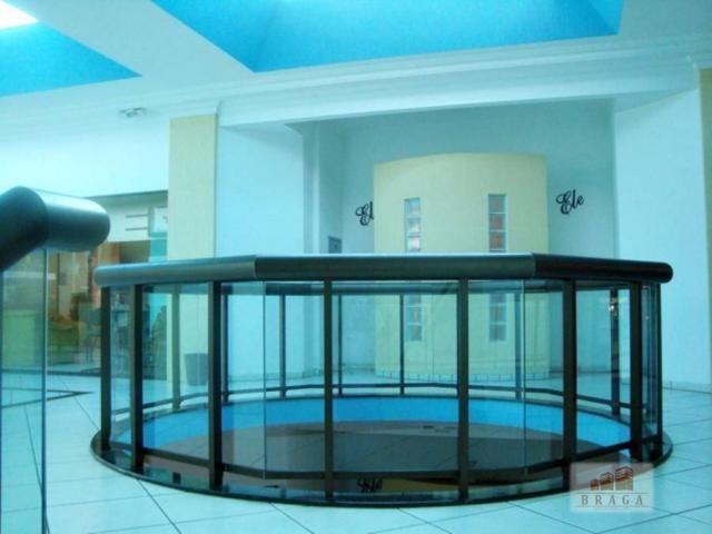 Aluga-se salão comercial com 02 pisos com total de 800,00 m² de área construída e terreno  - Foto 2