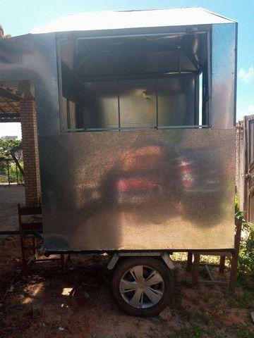 Alugo Trailers Food Truck a partir de: