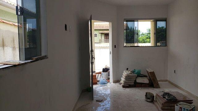 Excelente Casa Independente Coqueiral / Araruama 03 Quartos Quintal Aceitando Caixa - Foto 16