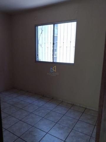 apartamento 2 quartos agua branca - Foto 8