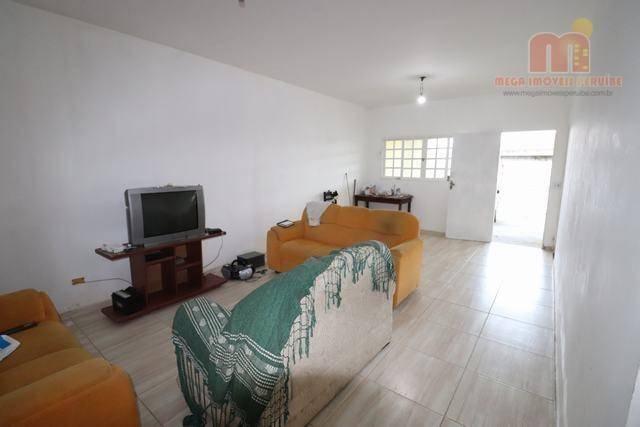 Casa com 3 dormitórios à venda, 140 m² por R$ 230.000,00 - Estância Balneária Maria Helena - Foto 4