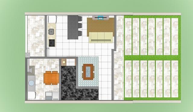 Casa à venda com 3 dormitórios em Monções, Pontal do paraná cod:145430 - Foto 6