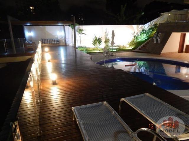 Casa à venda com 4 dormitórios em Candeal, Salvador cod:5903 - Foto 2