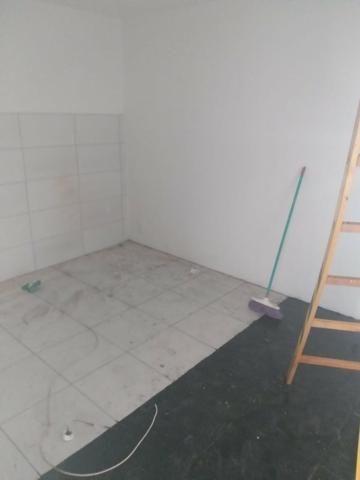 Aluguel Anual - Apartamento de 1 quarto a partir de 680,00 - Foto 5
