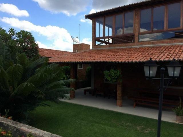 Casa com 5 dormitórios à venda, 220 m² por R$ 550.000 - Loteamento Serra Grande - Gravatá/ - Foto 2