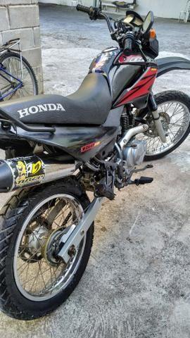 Honda NXR Bros 150 ESD - Foto 6