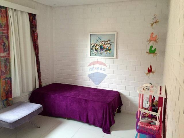 Casa com 5 dormitórios à venda, 169 m² por R$ 485.000 - Loteamento Serra Grande - Gravatá/ - Foto 11