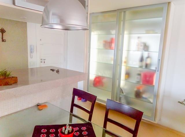 Apartamento à venda com 1 dormitórios em Batel, Curitiba cod:153333 - Foto 8