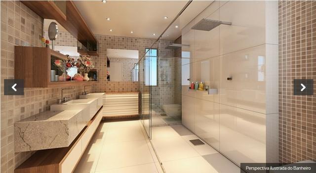 GN- Pronto pra morar na Reserva do Paiva, 4 suites, alto padrão e o luxo que você merece - Foto 13