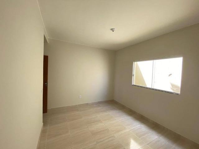 Ultimas unidades, casa 2 quartos com suite pronta p/ morar - Foto 6