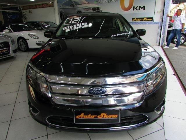 Fusion 2012 V6 AWD - Foto 6