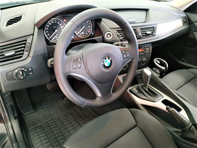 BMW X1 SDRIVE 18I 2.0 16V 4X2 AUT - 2012 - Foto 12