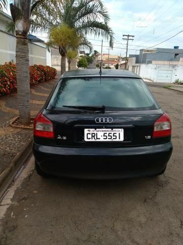 Audi A3 1.8 - Foto 4