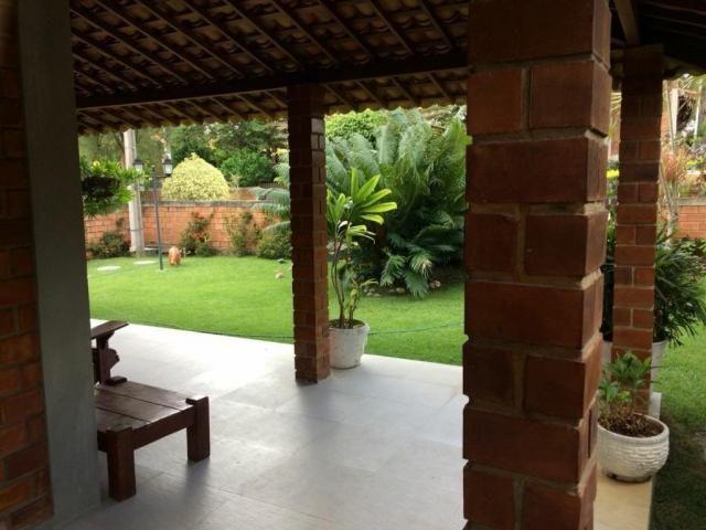 Casa com 5 dormitórios à venda, 220 m² por R$ 550.000 - Loteamento Serra Grande - Gravatá/ - Foto 6