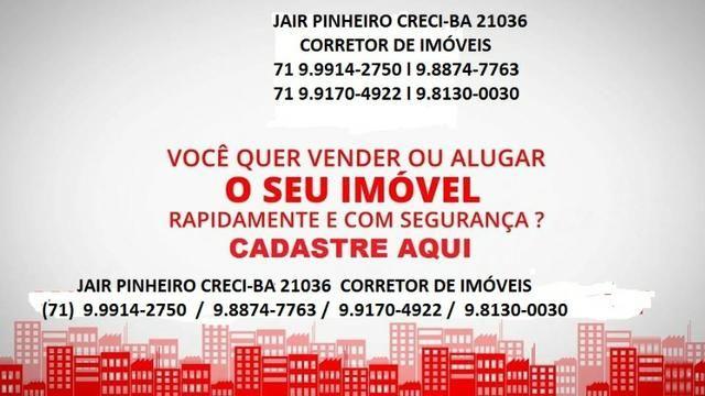 Apartamento, 140 MT² 3 Suítes, em Pituaçu Patamares Hemisfhere 360 - Foto 19