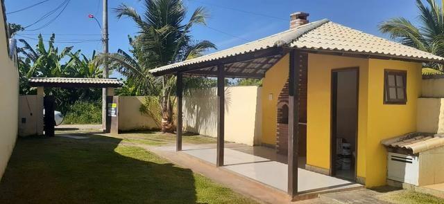JCI - Casa Duplex 2 qts sendo 1 suite vista Mar São Bento Itaipuaçu - Foto 7