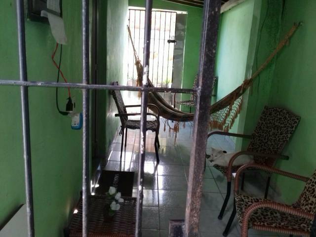 Casa no bairro da macaxeira - Foto 2