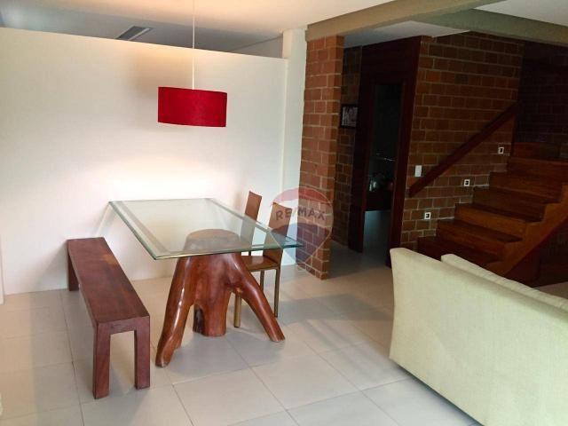 Casa com 5 dormitórios à venda, 169 m² por R$ 485.000 - Loteamento Serra Grande - Gravatá/ - Foto 6