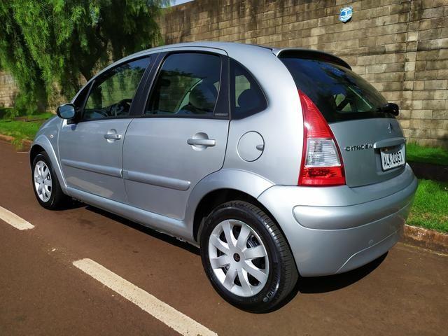 Citroen C3 1.4 Exclusive 2008 Baixo Km. Financio !!!! - Foto 12