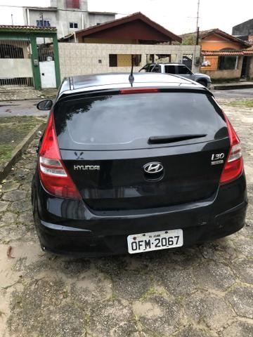Hyundai I30 2011/12 selado e kitado top da categoria - Foto 3