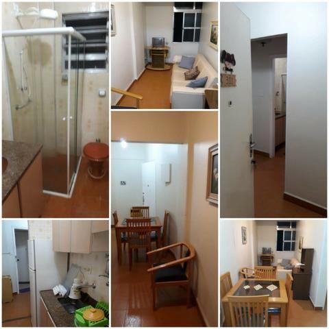 Apartamento padrão, bem conservado no bairro José Menino! *CÓDIGO 474 - Foto 13