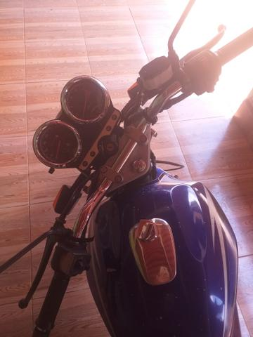 Moto Suzuki ies
