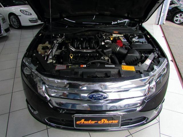 Fusion 2012 V6 AWD - Foto 20