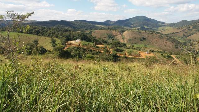 Terreno em granjeamento vendo /troco - Foto 5