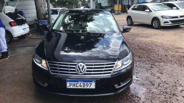 Volkswagen Passat 2.0 TSI CC 16V Turbo - Foto 2