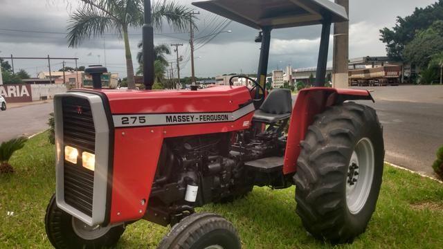Trator Massey Ferguson 275 1995