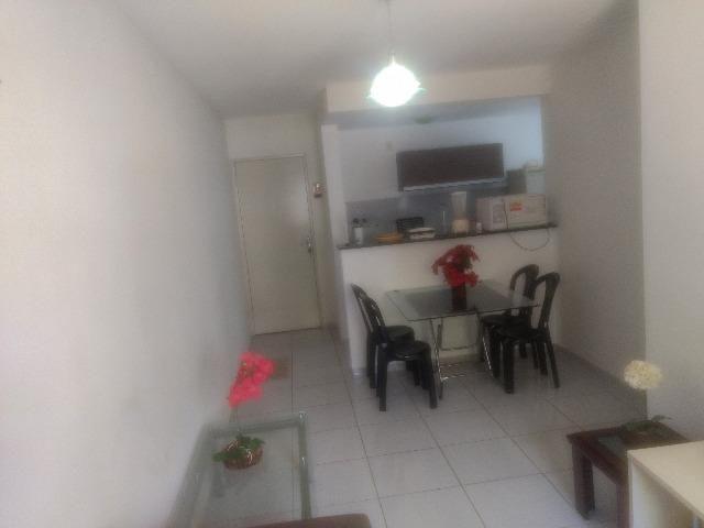 Apartamento mobiliado em paulista em condominio proximo ao mar - Foto 4