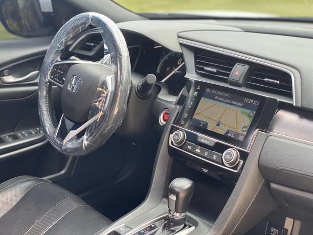 New Honda CIvic Touring + 2017+ Automática + 1.5 Turbo (173cv) + Prazer em dirigir! - Foto 12