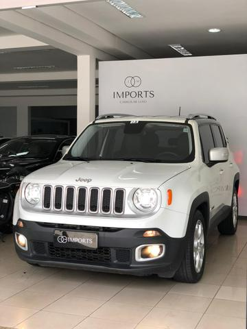Jeep Renegade 2016/2017 limeted - Foto 13