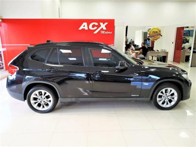 BMW X1 SDRIVE 18I 2.0 16V 4X2 AUT - 2012 - Foto 4