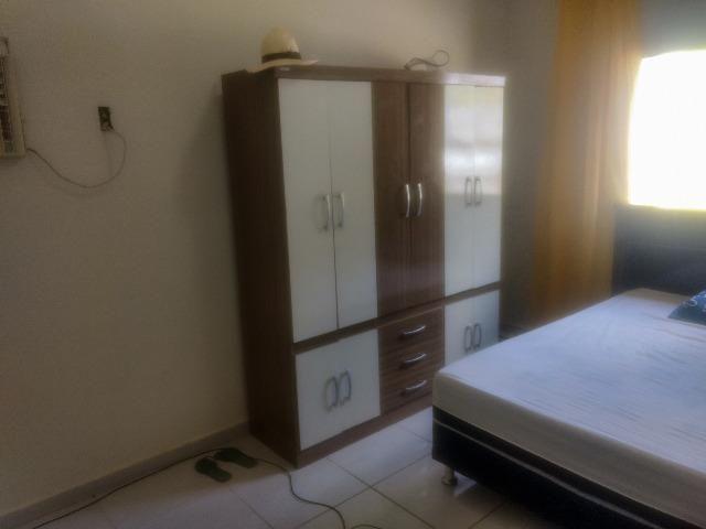 Apartamento mobiliado em paulista em condominio proximo ao mar - Foto 9