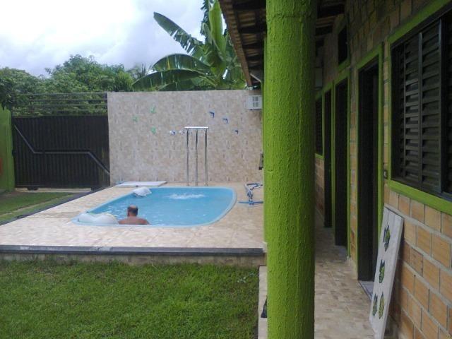 Aluga-se casa para temporada de carnaval em Aruana com 5 quartos 3 suítes e piscina ! - Foto 3