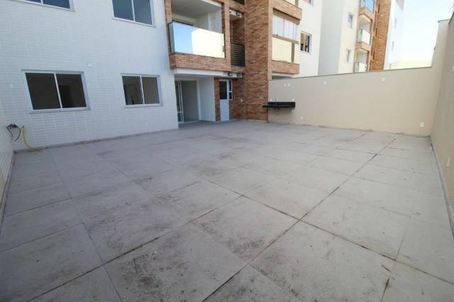 Apartamento 2 quartos com área privativa