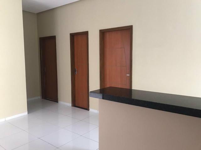 Vendo ou Troco Casa no Residencial Maranata 01, avista ou financiada - Foto 6