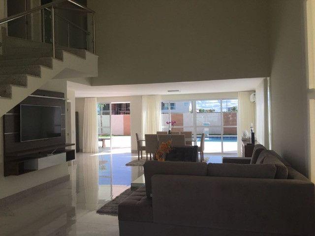 Casa duplex no Residencial Alphaville com 4 quartos sendo 2 suítes - Foto 3